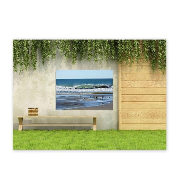 beach-outdoor-art-waves