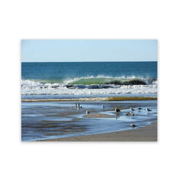 crashing-waves-beach-outdoor-art